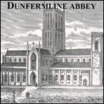 List of Abbots of Dunfermline