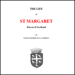 Life of St. Margaret